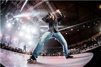 BIAGIO ANTONACCI - L'AMORE COMPORTA TOUR 2015 - foto 50