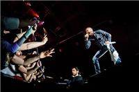 BIAGIO ANTONACCI - L'AMORE COMPORTA TOUR 2015 - foto 53