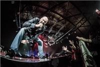 BIAGIO ANTONACCI - L'AMORE COMPORTA TOUR 2015 - foto 61