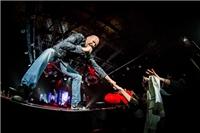 BIAGIO ANTONACCI - L'AMORE COMPORTA TOUR 2015 - foto 62