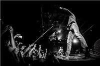 BIAGIO ANTONACCI - L'AMORE COMPORTA TOUR 2015 - foto 66