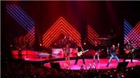 BIAGIO ANTONACCI - L'AMORE COMPORTA TOUR 2015 - foto 74