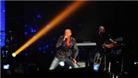 BIAGIO ANTONACCI - L'AMORE COMPORTA TOUR 2015 - foto 83