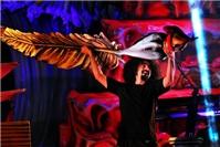 CAPAREZZA - MUSEICA TOUR - foto 25