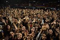 CESARE CREMONINI - CREMONINI LIVE 2018 - foto 7