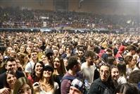 CESARE CREMONINI - CREMONINI LIVE 2018 - foto 8