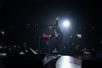 CESARE CREMONINI - CREMONINI LIVE 2018 - foto 13