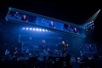 CESARE CREMONINI - CREMONINI LIVE 2018 - foto 29