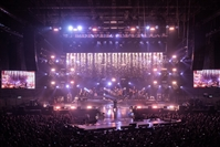 CESARE CREMONINI - CREMONINI LIVE 2018 - foto 70