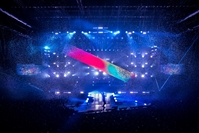 CESARE CREMONINI - CREMONINI LIVE 2018 - foto 72