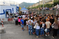 GIGI D'ALESSIO - ORA TOUR 2014 - foto 2