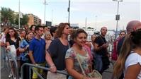GIGI D'ALESSIO - ORA TOUR 2014 - foto 4