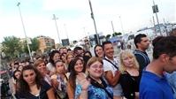 GIGI D'ALESSIO - ORA TOUR 2014 - foto 5