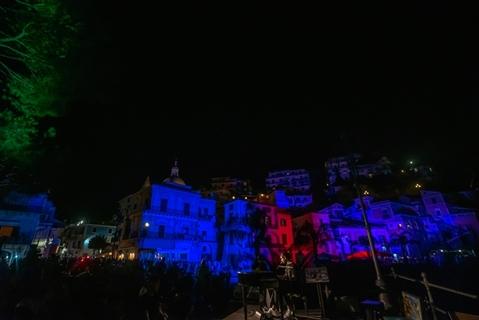 HALE - UN MONDO VIOLENTO TOUR - foto 16