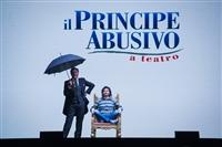 ALESSANDRO SIANI E CHRISTIAN DE SICA - IL PRINCIPE ABUSIVO A TEATRO - foto 47