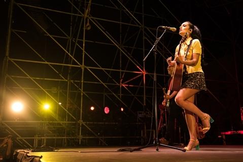 LEVANTE - DALL'ALBA AL TRAMONTO LIVE - foto 3