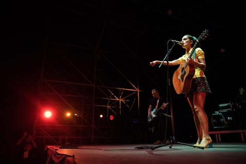 LEVANTE - DALL'ALBA AL TRAMONTO LIVE - foto 4