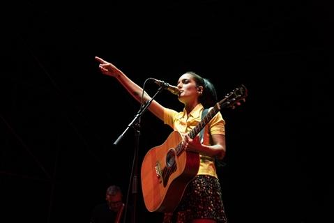 LEVANTE - DALL'ALBA AL TRAMONTO LIVE - foto 5