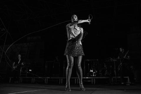 LEVANTE - DALL'ALBA AL TRAMONTO LIVE - foto 13