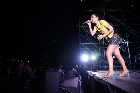LEVANTE - DALL'ALBA AL TRAMONTO LIVE - foto 19