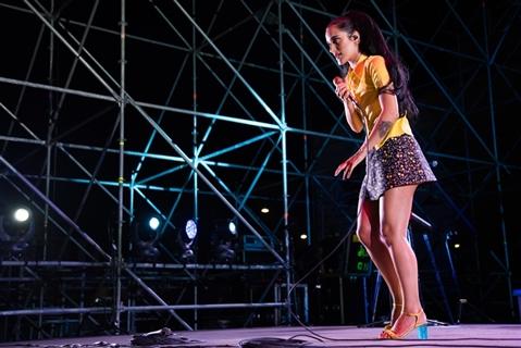 LEVANTE - DALL'ALBA AL TRAMONTO LIVE - foto 20