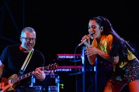 LEVANTE - DALL'ALBA AL TRAMONTO LIVE - foto 27