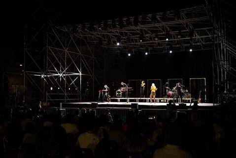 LEVANTE - DALL'ALBA AL TRAMONTO LIVE - foto 33