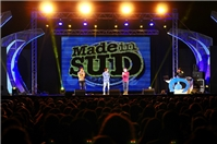 MADE IN SUD LIVE - TOUR 2015 - foto 28