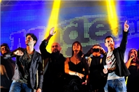 MADE IN SUD LIVE - TOUR 2015 - foto 56