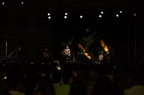 MAHMOOD - GHETTOLIMPO TOUR - foto 10