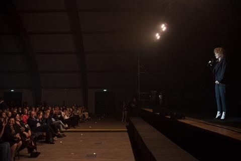 FIORELLA MANNOIA - PERSONALE TOUR - foto 31
