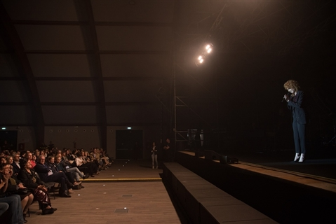 FIORELLA MANNOIA - PERSONALE TOUR - foto 32