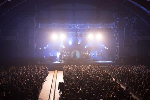FIORELLA MANNOIA - PERSONALE TOUR - foto 34