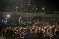 FIORELLA MANNOIA - LIVE ESTATE 2018 - foto 8