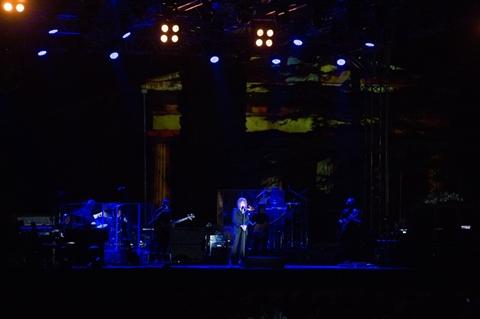 FIORELLA MANNOIA - PADRONI DI NIENTE TOUR - foto 10