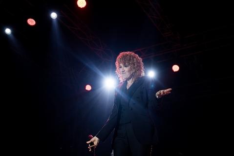 FIORELLA MANNOIA - PADRONI DI NIENTE TOUR - foto 34