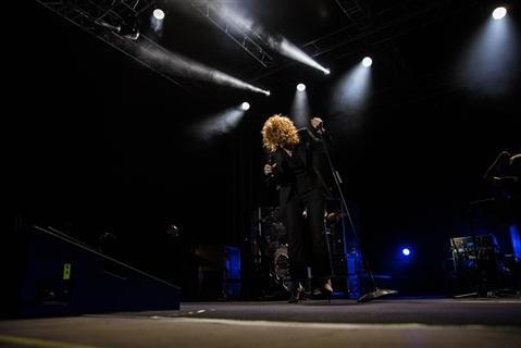 FIORELLA MANNOIA - PADRONI DI NIENTE TOUR - foto 40