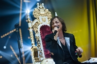 GIANNA NANNINI - FENOMENALE IL TOUR - foto 64