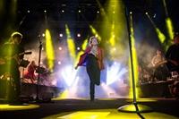 GIANNA NANNINI - HITSTORY TOUR 2016 - foto 8