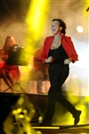 GIANNA NANNINI - HITSTORY TOUR 2016 - foto 9
