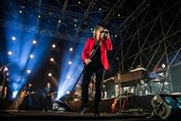 GIANNA NANNINI - HITSTORY TOUR 2016 - foto 13