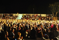 GIANNA NANNINI - HITSTORY TOUR 2016 - foto 30