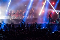 GIANNA NANNINI - HITSTORY TOUR 2016 - foto 49