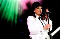 LAURA PAUSINI - THE GREATEST HITS WORLD TOUR - foto 12