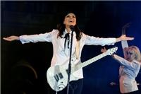 LAURA PAUSINI - THE GREATEST HITS WORLD TOUR - foto 18