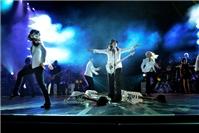LAURA PAUSINI - THE GREATEST HITS WORLD TOUR - foto 21