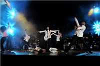 LAURA PAUSINI - THE GREATEST HITS WORLD TOUR - foto 22