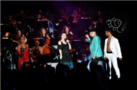 LAURA PAUSINI - THE GREATEST HITS WORLD TOUR - foto 41