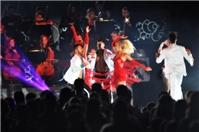 LAURA PAUSINI - THE GREATEST HITS WORLD TOUR - foto 44