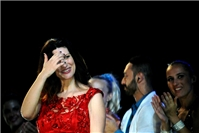 LAURA PAUSINI - THE GREATEST HITS WORLD TOUR - foto 45